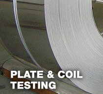 Plate And Coil Testing